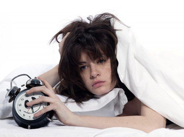 melatonin và giấc ngủ