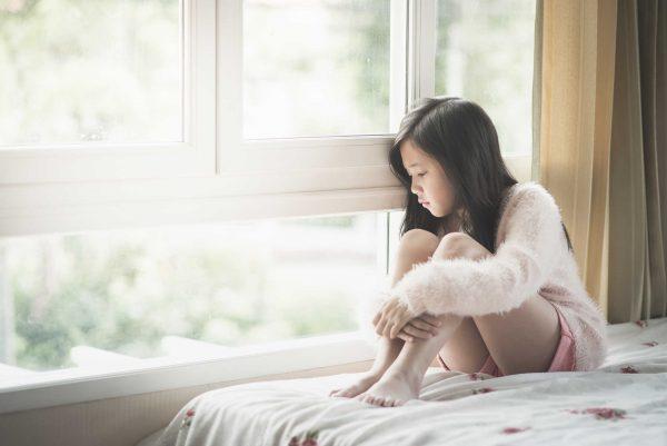 dấu hiệu trầm cảm ở trẻ em