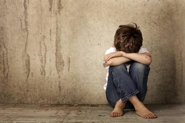 cách nhận biết trẻ bị trầm cảm