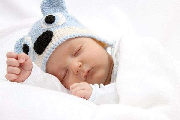 tạo cho bé không gian ngủ lý tưởng