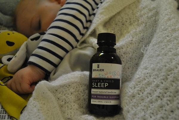 thuốc an thần cho trẻ sơ sinh