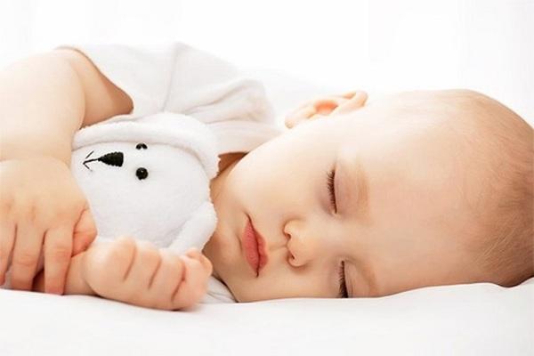 thuốc giúp bé ngủ ngon