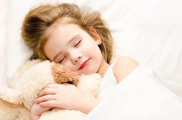 có nên dùng thuốc ngủ ngon cho bé
