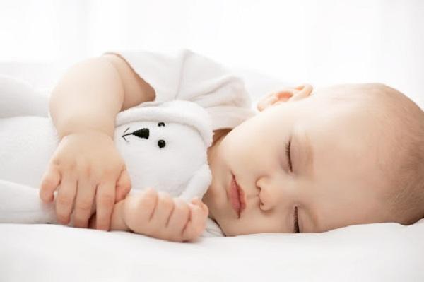 vitamin giúp trẻ ngủ ngon