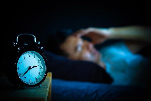 5 cách tự nhiên chống mất ngủ