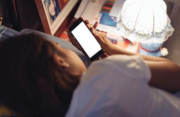 cách chìm vào giấc ngủ nhanh nhất