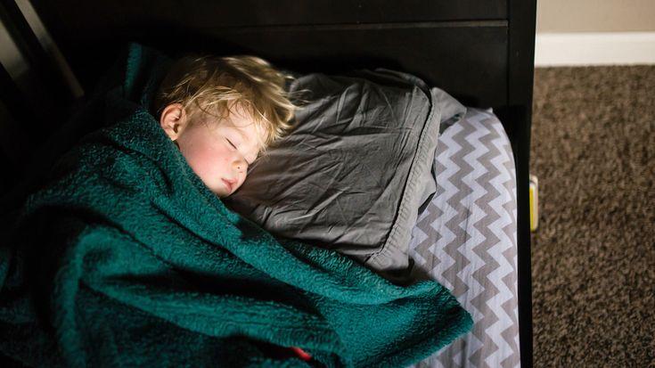 Melatonin giúp trẻ tăng động giảm chú ý ngủ ngon, sâu giấc hơn