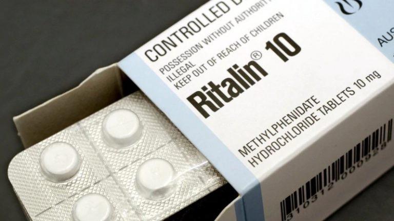 Melatonin hạn ché đáng kể tác dụng phụ của Methylphenidate