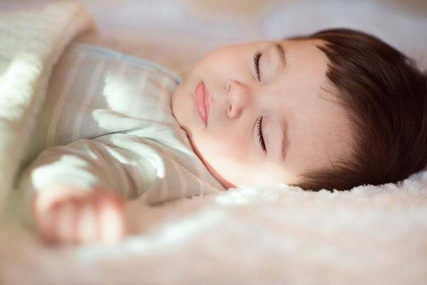 thực phẩm chức năng giúp bé ngủ ngon