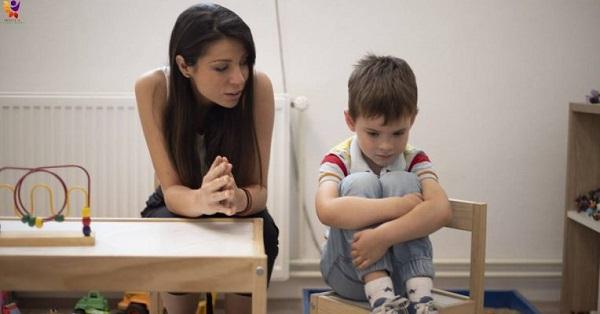 những khó khăn của trẻ tự kỷ trong sinh hoạt