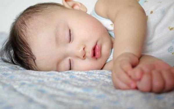 Cách khắc phục khủng hoảng ngủ ở trẻ