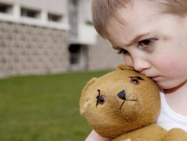 Nguyên nhân trẻ ASD khó ngủ