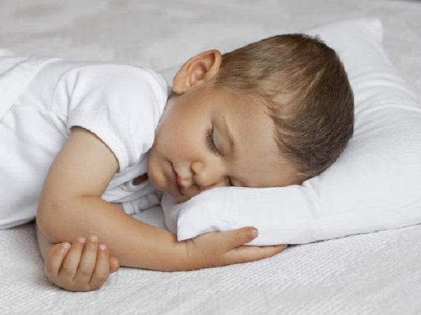 Cách để trẻ tự kỷ ngủ ngon