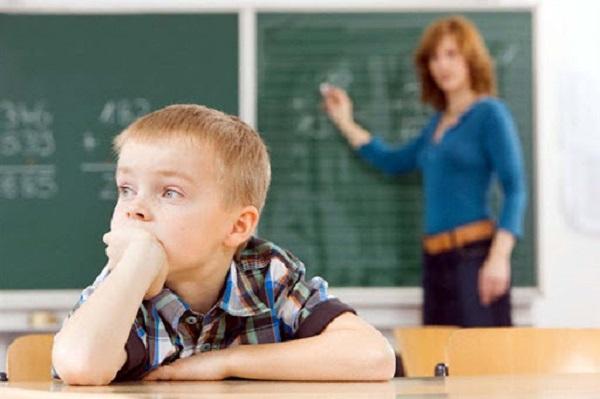 bài tập cho trẻ giảm chú ý