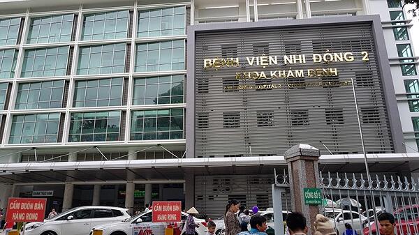 Khám cho trẻ tự kỷ tại Hồ Chí Minh