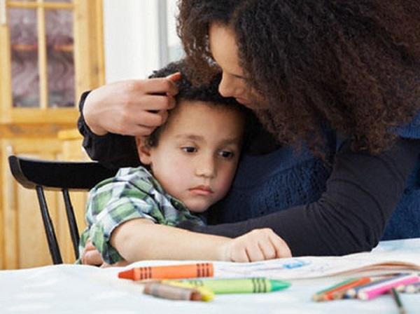 Cần kiên nhẫn khi dạy trẻ tự kỷ