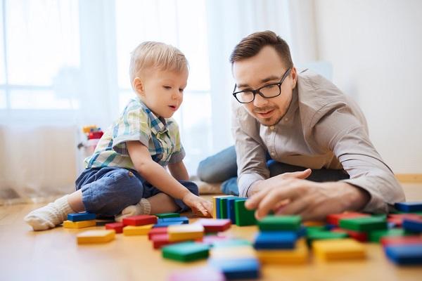 Kinh nghiệm dạy trẻ tự kỷ tại nhà