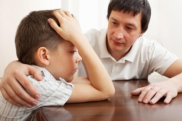 Trẻ tự kỷ có phải khuyết tật không