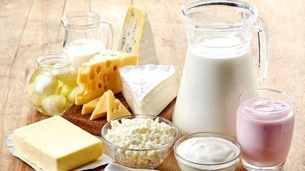 trẻ tự kỷ nên uống sữa gì