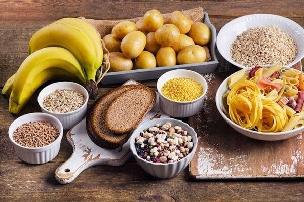 Carbohydrate phức tạp