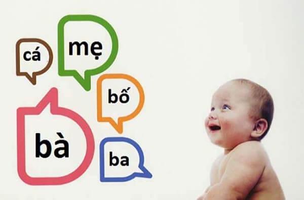 Phân biệt trẻ chậm nói và tự kỷ