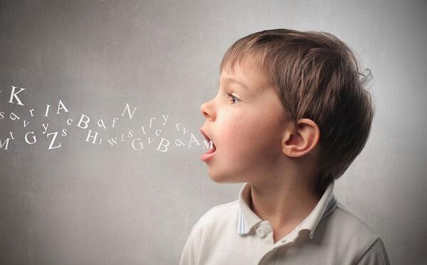 phân biệt chậm nói đơn thuần