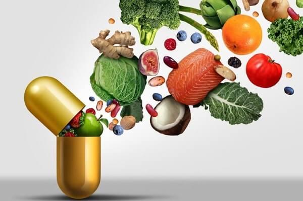 Vitamin khoáng chất tốt cho trẻ chậm nói